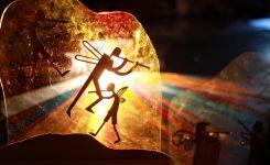 16 ноября в 17.30 миниатюрный спектакль — «Эльфийские сказки»